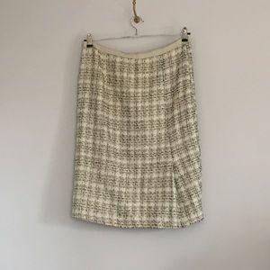 Dresses & Skirts - Lavanda woven skirt